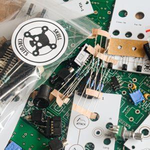 Eurorack DIY kit